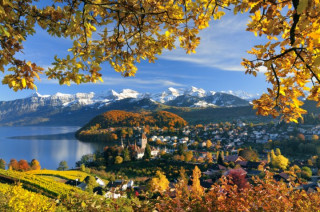 Five Reasons to Travel to Europe in the Off Season