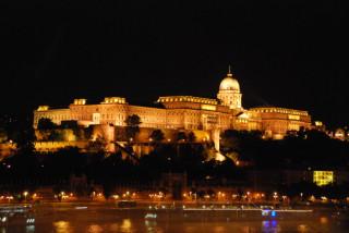 Parliament of Budapest, Hungary