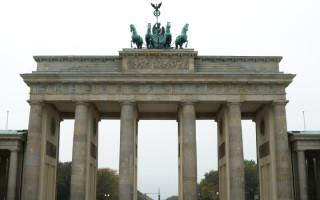 21. Brandenburg Gate in Berlin, Germany