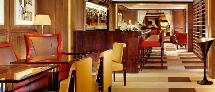 Bar 45 Hotel