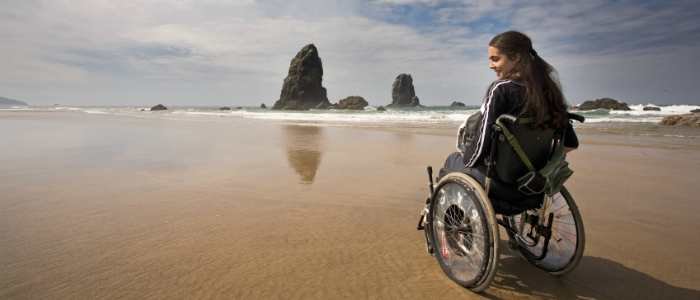 Disabled Travel Advice in Europe
