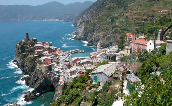 Italy Travelers Should Not Hesitate to Visit the Cinque Terre Region