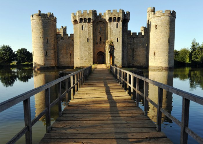 The United Kingdom's Top 5 Medieval Castles to Visit