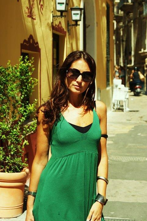 Ylenia Sambati of YLTOUR