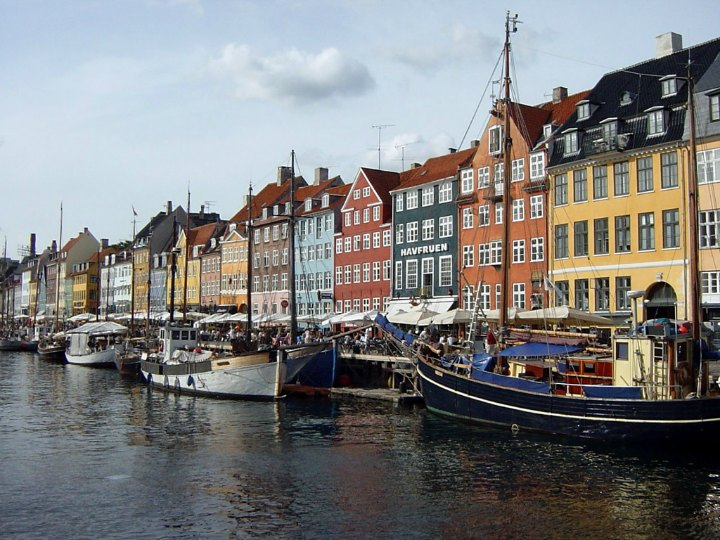 Five Reasons to Visit Copenhagen, Denmark