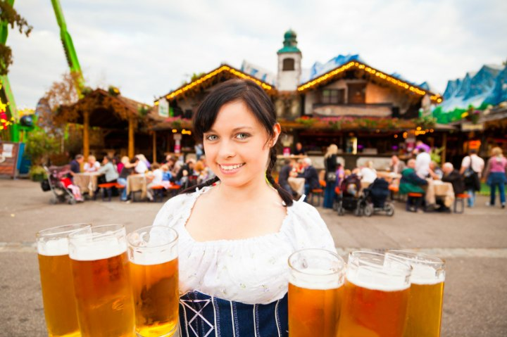 Travel Guide to Munich's Oktoberfest, Munich