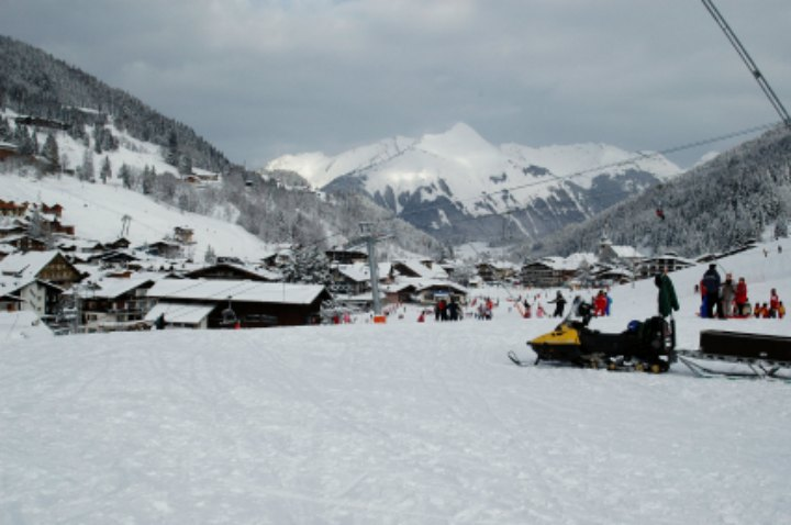 Top 3 European Ski Resorts for Late Winter Skiing