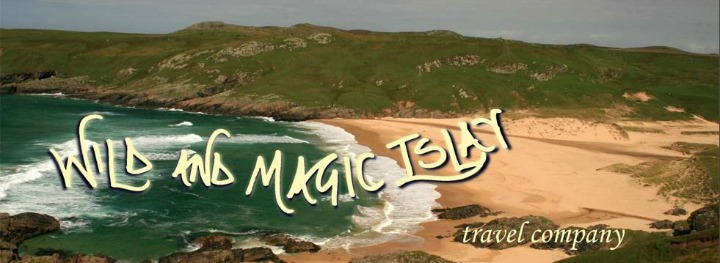 Interview with Rachel MacNeill of Wild and Magic Islay & Whiskey for Girls