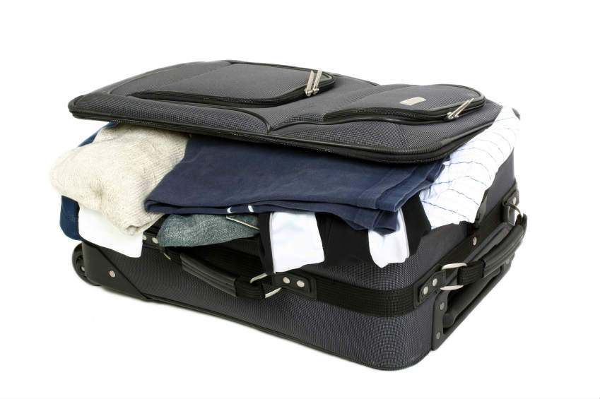 Europe Travel Tips: 7 Essential Items to Pack
